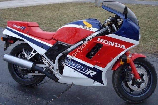 Honda VF 1000 R 1986 18710
