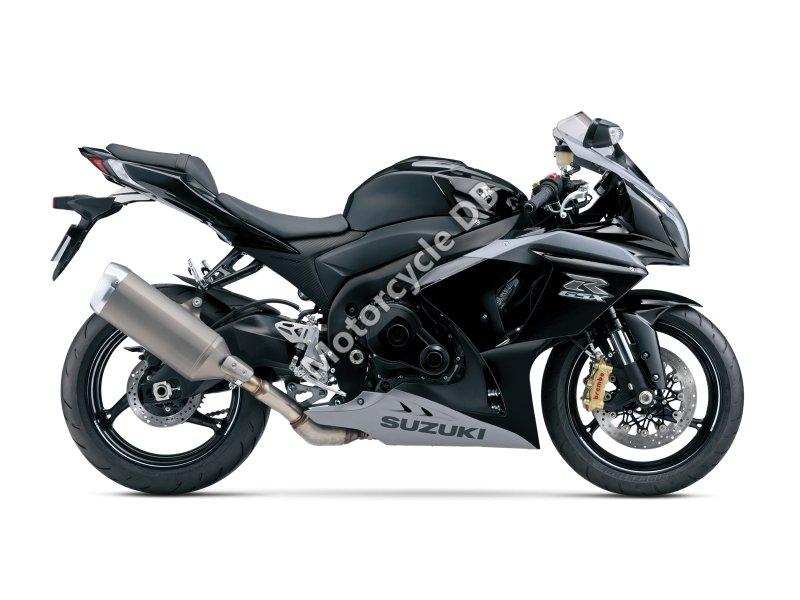 Suzuki GSX-R1000 2012 27816