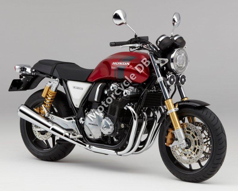 Honda CB1100 RS 2017 29742