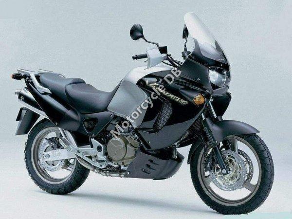 Honda XL 1000 V Varadero 2001 13191