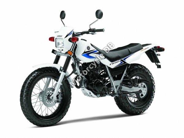 Yamaha TW200 2012 22023