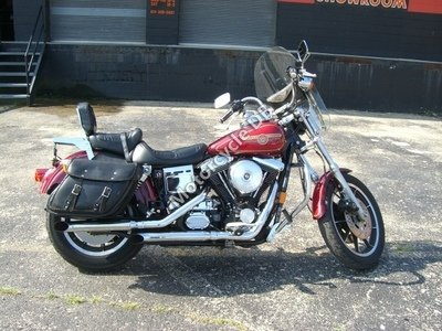Harley-Davidson 1340 Dyna Low Rider 1994 8417
