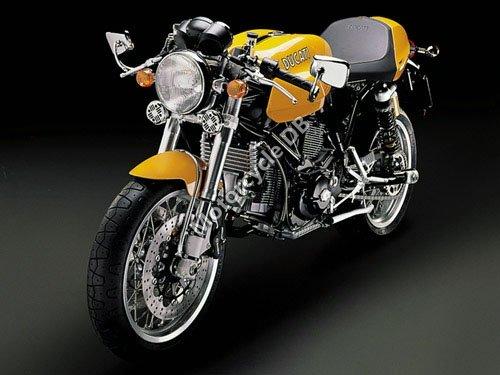 Ducati SportClassic Sport 1000 Biposto 2008 7650