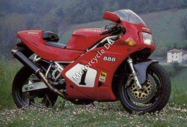 Ducati 851 SP 4 1992 13545