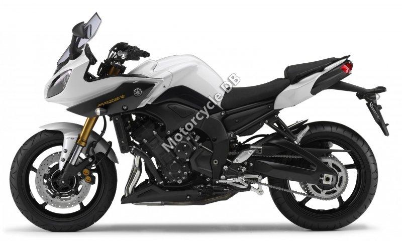 Yamaha FZ8 2010 26717