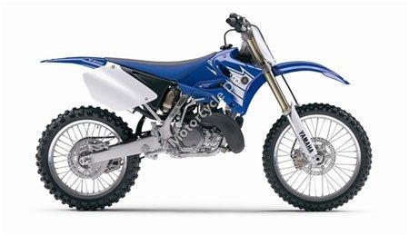 Yamaha YZ 250 2007 2262