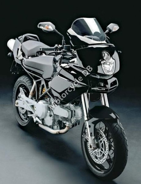Ducati Multistrada 620 Dark 2005 1214 Thumb