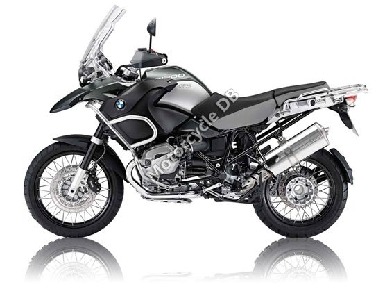 BMW  R 1200 GS Adventure 2011 4732