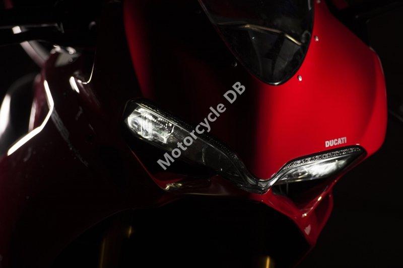 Ducati 1299 Panigale S 2015 31655