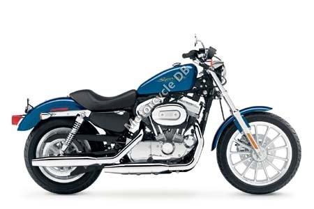 Harley-Davidson XL 883 Sportster 883 2006 5060
