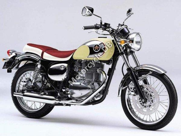 Kawasaki Esterella RS 1998 16423