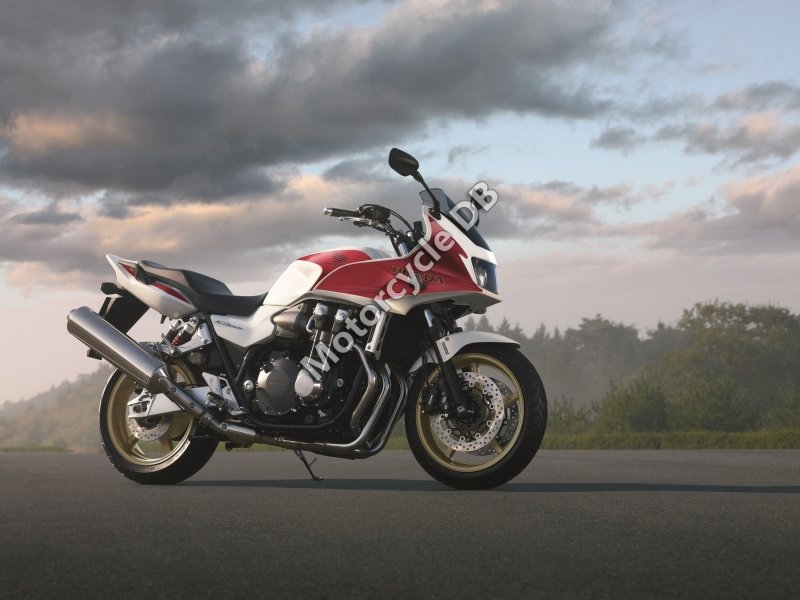 Honda CB 1300 2008 29765