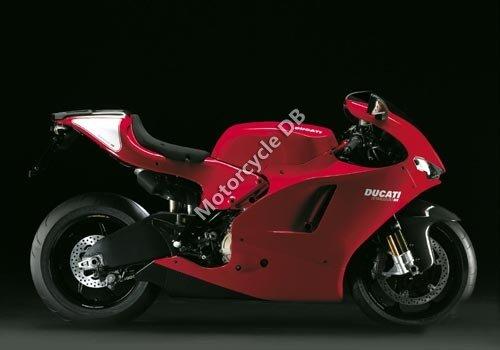 Ducati Desmosedici RR 2008 2453
