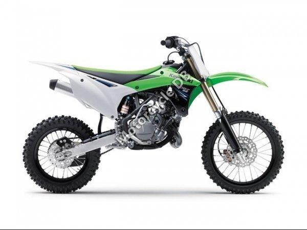 Kawasaki KX85-I 2014 23498