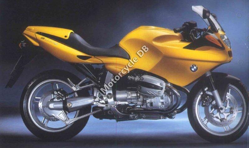 BMW R 1100 S 2003 32343