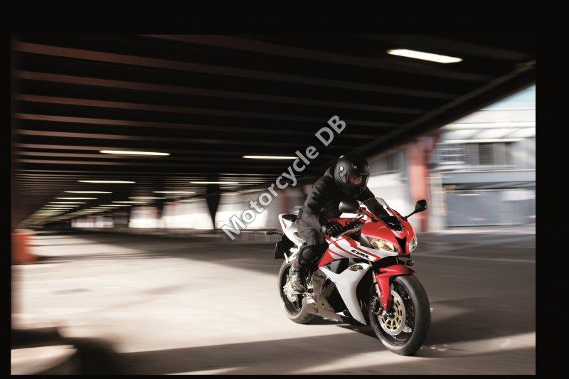 Honda CBR600RR 2012 29878