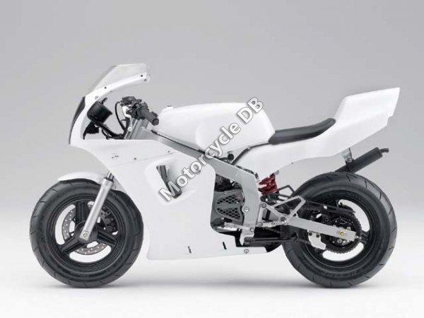 Honda NSR 50 R 2004 18989