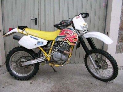 Husqvarna 350 WR 1992 15359