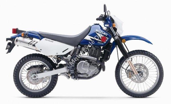 Suzuki DR 650 SE 2003 5938