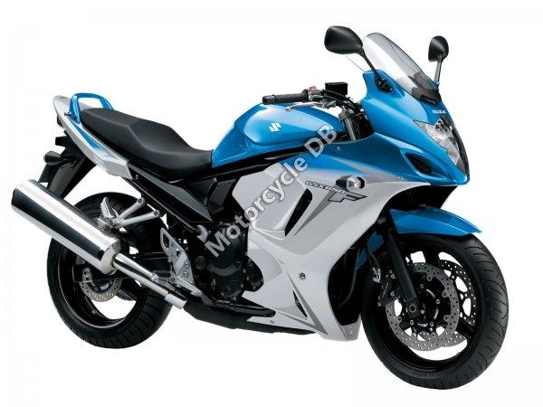 Suzuki GSX650F 2012 22111