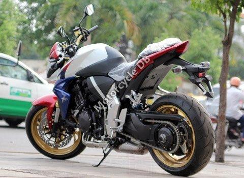Honda CB1100 Type1 ABS 2011 21705