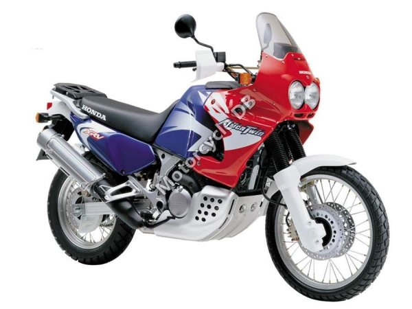 Honda XRV 750 Africa Twin 2001 3932