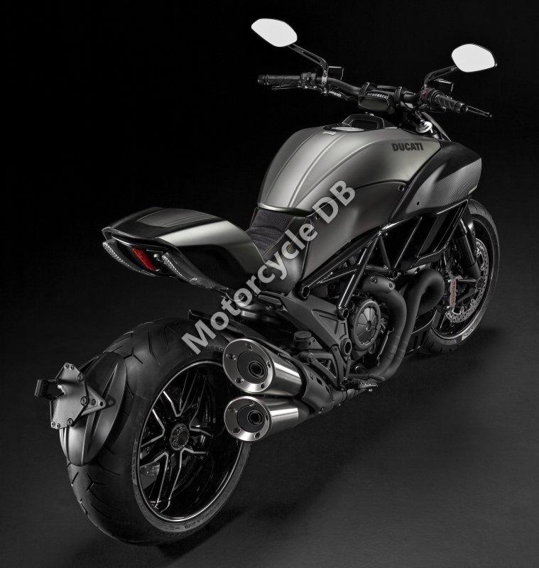 Ducati Diavel Titanium 2015 31436