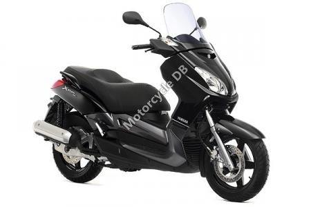 Yamaha X-Max 125 2007 10200