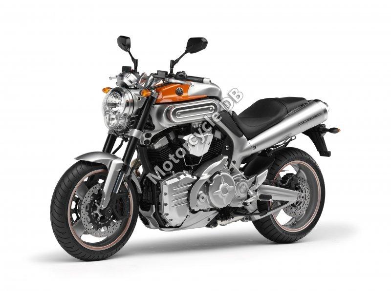 Yamaha MT-01 2008 26125