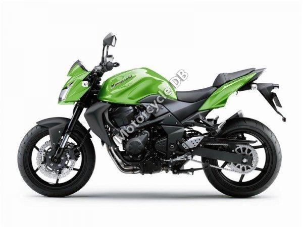Kawasaki Z750 2010 16910