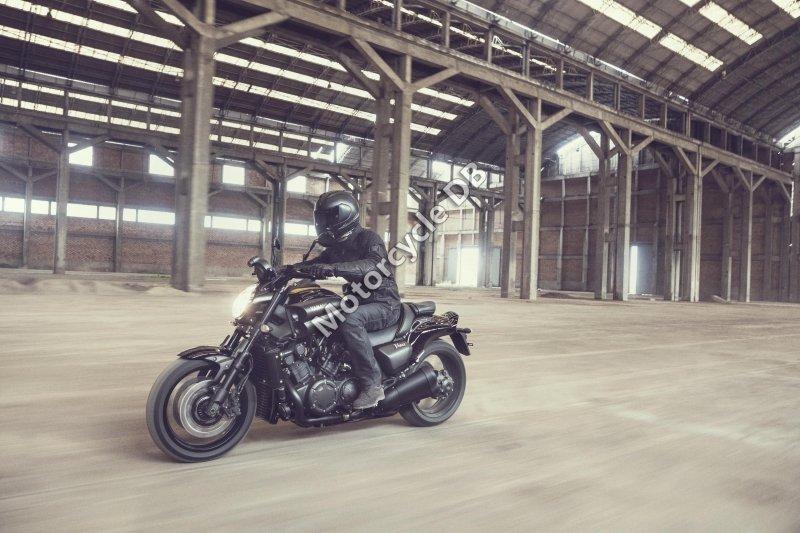 Yamaha VMAX 2016 26543