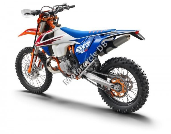 KTM 250 EXC-TPI Six Days 2018 24217