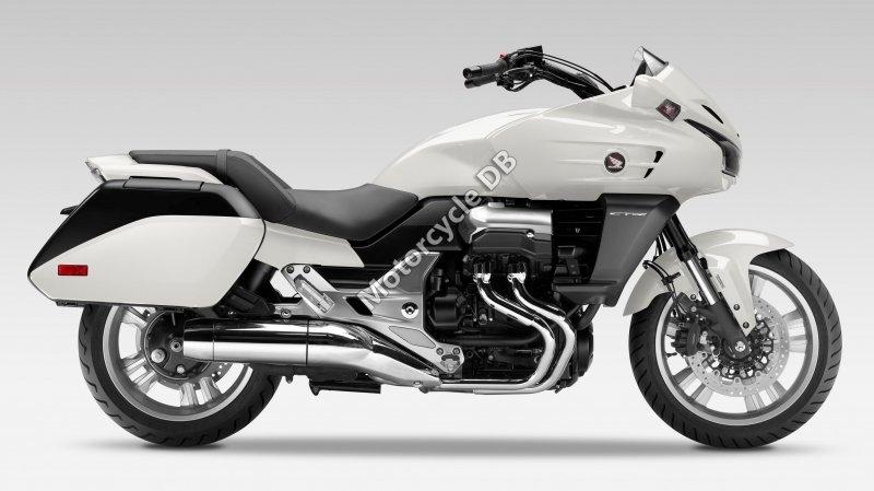 Honda CTX1300 2017 30334