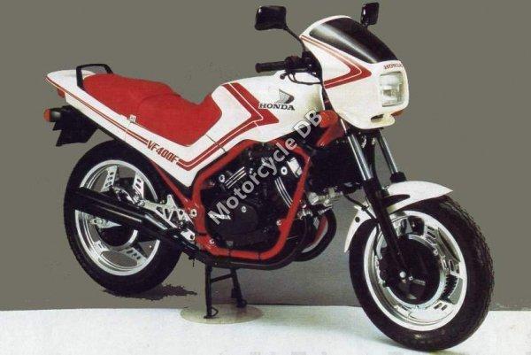 Honda VF 400 F 1986 12152