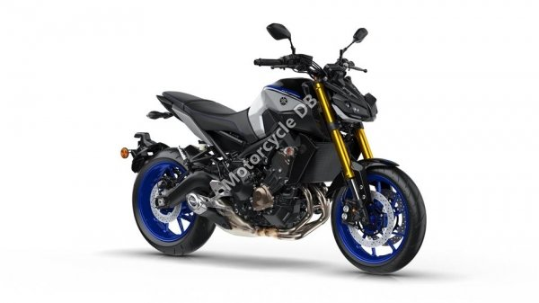 Yamaha MT-09 SP 2018 23984