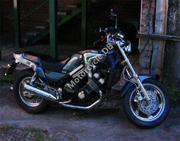 Yamaha FZX 750 1987 11784