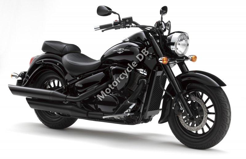 Suzuki Intruder C800 2015 28095