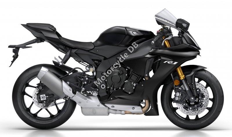 Yamaha YZF-R1 2017 25771