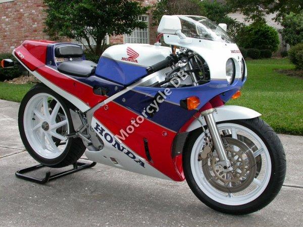Honda VFR 750 R / RC 30 1989 16938