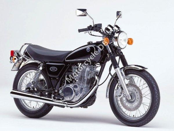 Yamaha SR400 2011 22725