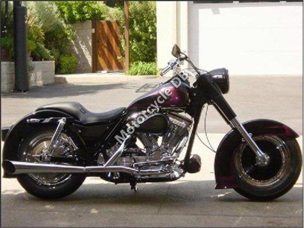 Harley-Davidson FXRS 1340 Low Glide 1984 7539