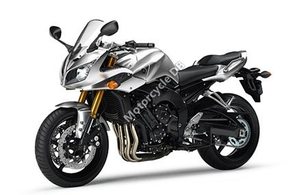 Yamaha FZ1 2006 5667