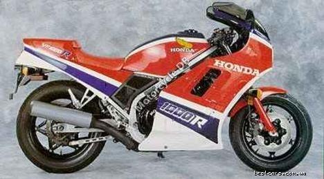 Honda VF 1000 F (reduced effect) 1985 19753