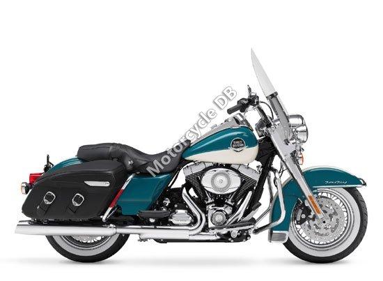 Harley-Davidson FLHRC Road King Classic 2009 3140