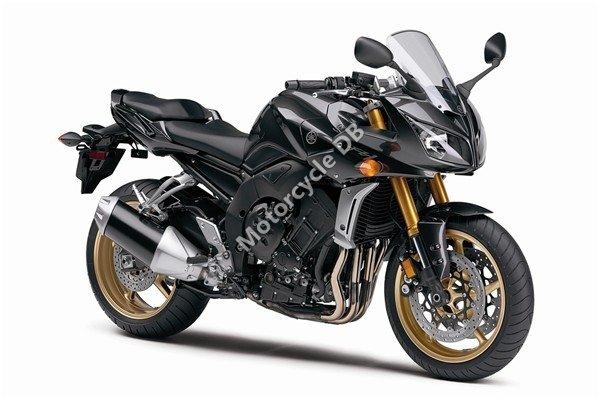 Yamaha FZ1 ABS 2008 9556