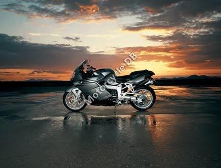 BMW K 1200 S 2008 2410