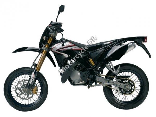 Motorhispania Ryz 50 Pro Racing Enduro 2007 21004