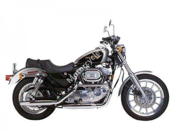 Harley-Davidson Sportster 1200 1996 10087