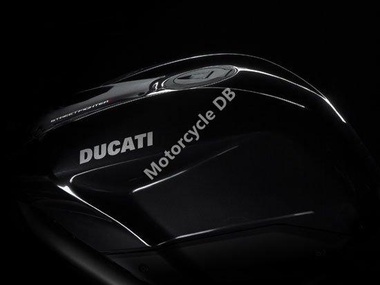 Ducati Streetfighter S 2009 3465