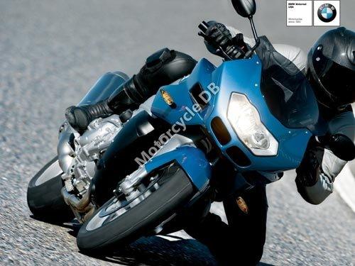 BMW K 1200 R Sport 2007 1834